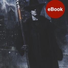 EBOOK - DRESDEN FILES #1, Nori de furtună, de Jim Butcher, în traducerea Anei Veronica Mircea